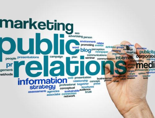 Real Meaning of Public Relations